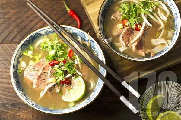 淮南牛肉汤加盟条件