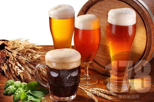 伊堡啤酒加盟费用多少钱?实力品牌也能无压力加盟
