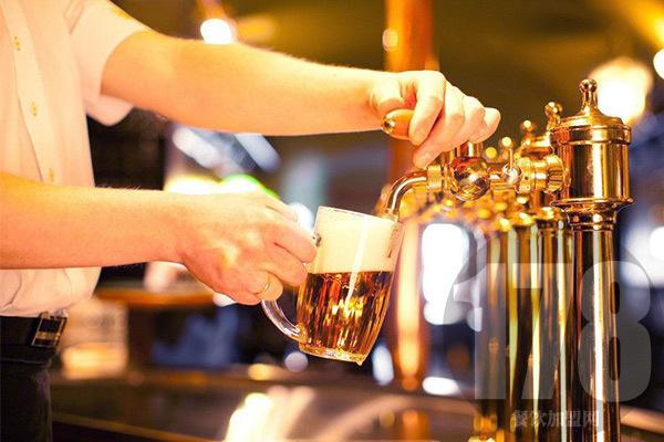 伊堡啤酒代理