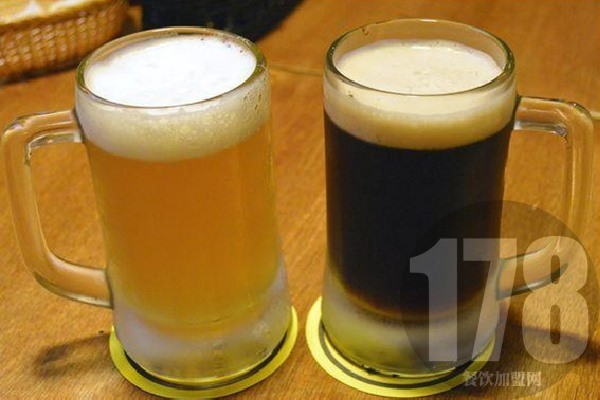 天津麦8度精酿啤酒加盟