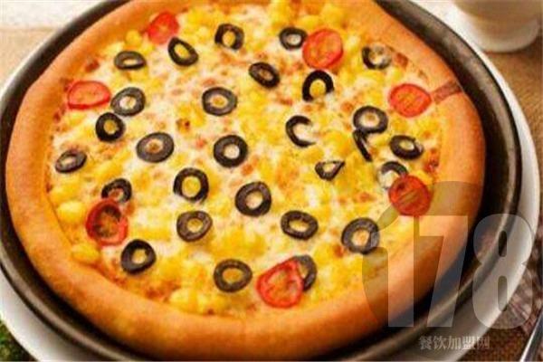 披萨加盟热线