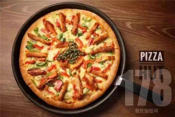加盟掌上披萨