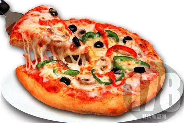 哈尔滨比格披萨自助