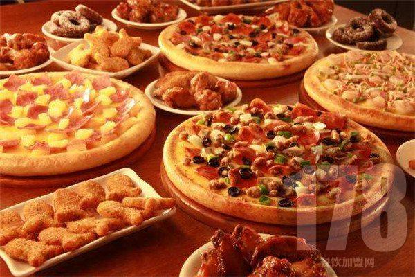 披萨之翼怎么加盟
