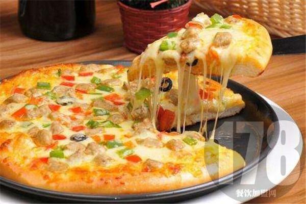 披萨之翼加盟费