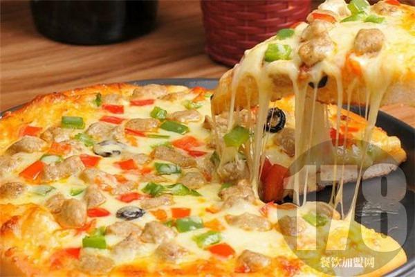 比塔披萨加盟流程都有哪些?开一家披萨店的细节在这里