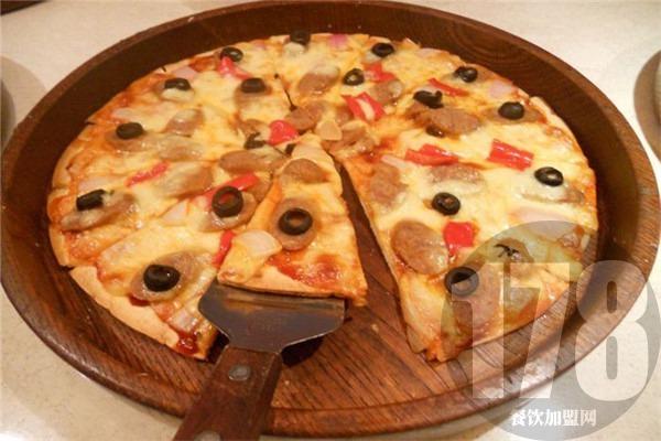 加盟米斯特披萨