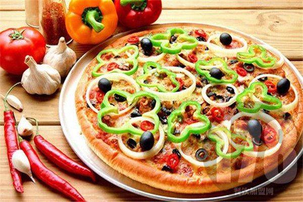 披萨之翼加盟