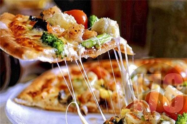洁妹披萨店加盟多少钱