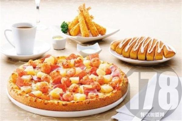 披萨之翼加盟条件