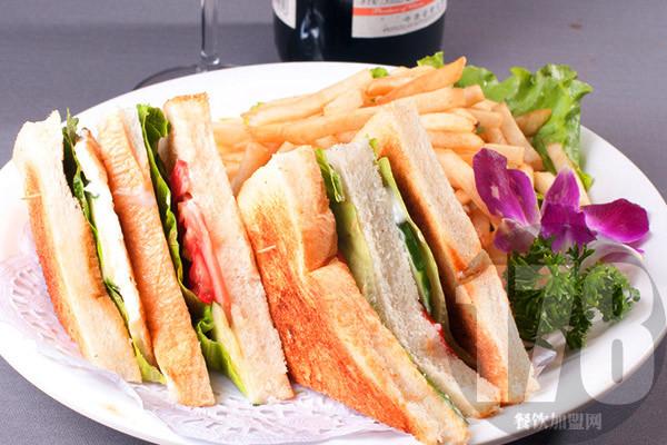 赛百味三明治加盟