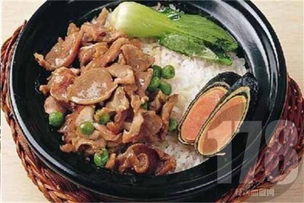 諻家焖客砂锅饭加盟可靠吗?附赠一份品牌详细投资花费