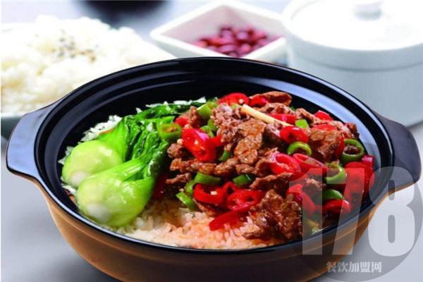 加盟阿宏砂锅饭怎么样