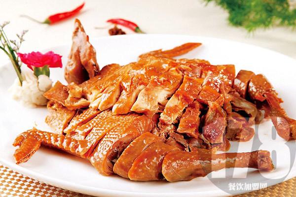 天津来子熏鸡加盟