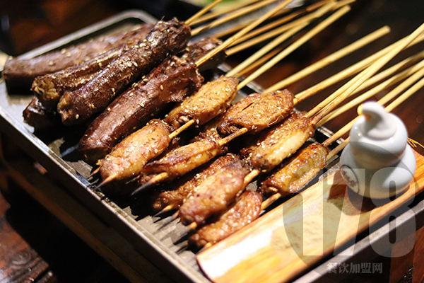 开一家新昌红庄烧烤有什么优势要满足什么条件流.