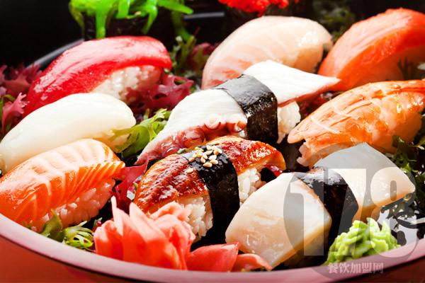 n多寿司加盟多少钱