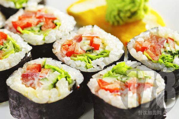 嘿店寿司加盟怎么样