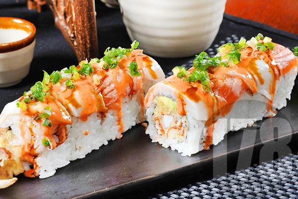 大田寿司加盟优点