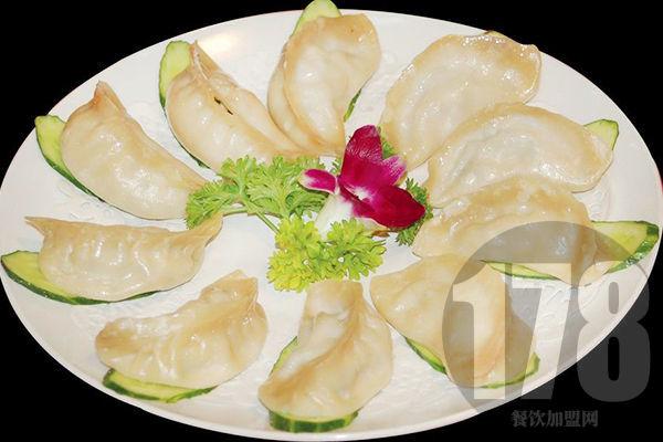 家里婆18元自助水饺怎么加盟?这篇文章你有看过吗