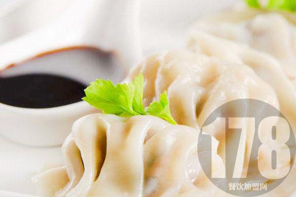 诱选水饺一年纯利润多少?特色美味开店轻松创收