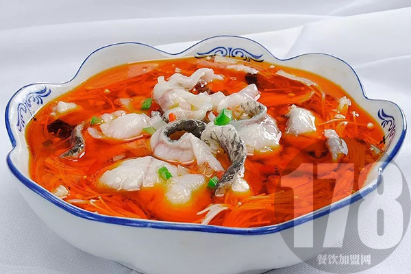 天津渔遇上鱼如何加盟?清晰流程为你指向成功