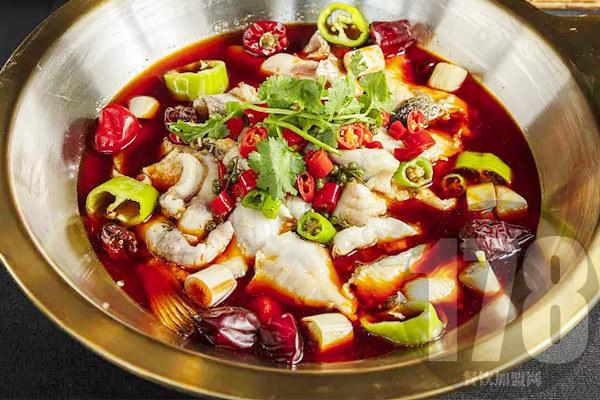 三国水煮鱼加盟