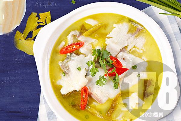 珠海大家乐酸菜鱼