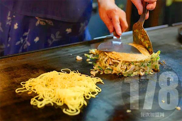 河河亭铁板烧日本料理