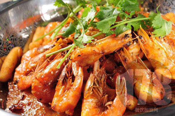 黄州小亮蒸虾加盟好不好?特色美味给你丰厚收获