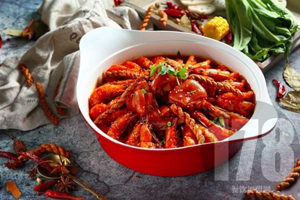 鲜6大虾配方