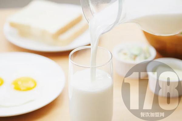 一鸣真鲜奶吧加盟怎么样?在市场中受欢迎吗