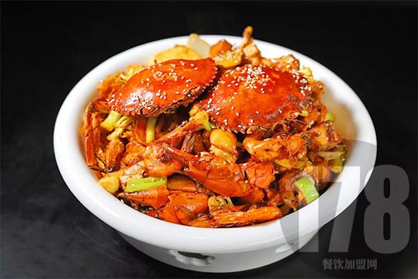 上海七星天迷踪蟹加盟流程有哪些?快速实现创业梦想