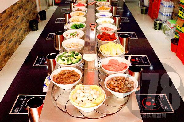 趣捞小火锅加盟费多少钱?投资哪个品牌才能赢得市场?