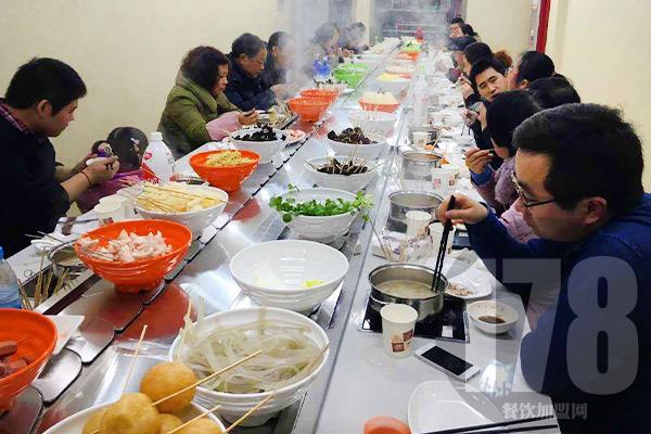 北京食神锅奉行