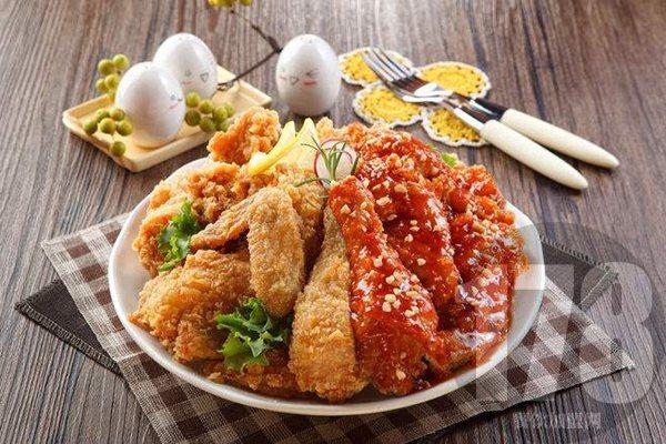 崔酱韩式炸鸡加盟优势多,让加盟商开店轻轻松松