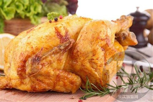潍坊院校炸鸡