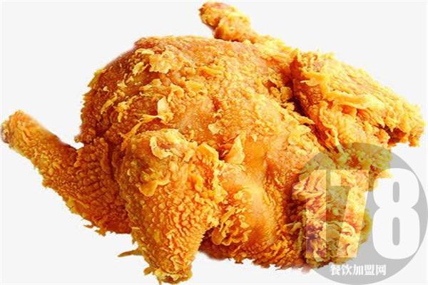 韩式炸鸡品牌加盟,美鸡乐奇韩式炸鸡加盟怎么样