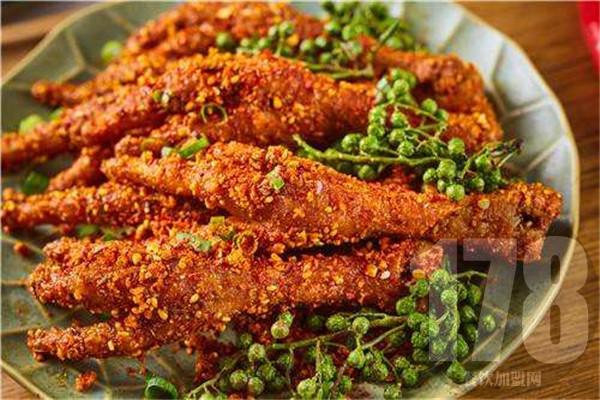 美鸡乐奇韩式炸鸡一共多少家?为你好好讲解一番