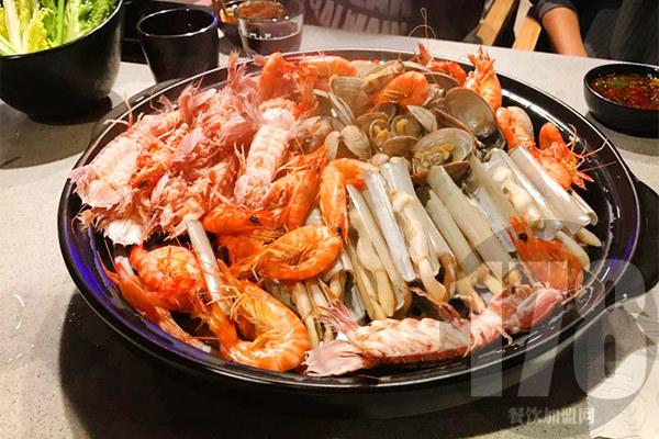 京城一品海鲜