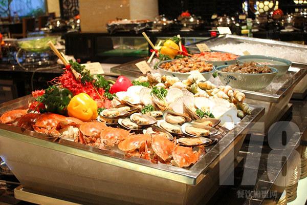 京城一品加盟费多少?这样的自助餐品牌你有了解过吗?