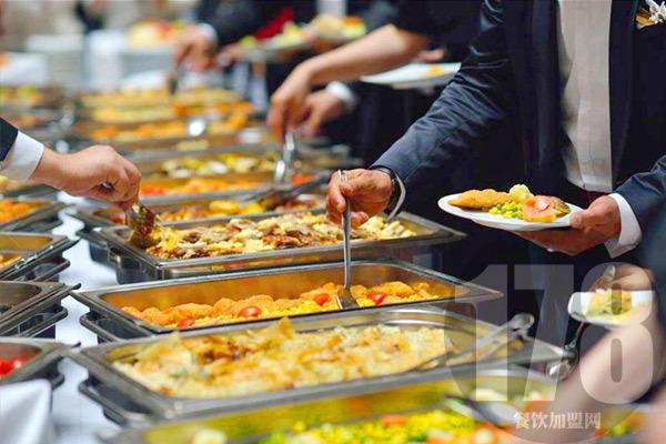 食其乐自助餐厅加盟可靠吗?开食其乐自助餐厅加盟费多少钱?